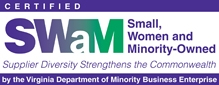 Small Women & Minority Owned Business